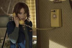 Вайнона Райдер снялась в сериале «Странные вещи»