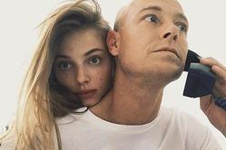 Экс-супруг Натальи Водяновой сошелся с украинской моделью