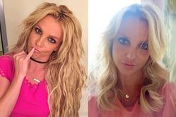 Бритни Спирс избавилась от длинных волос