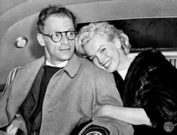 Была любовь: 60 лет со дня свадьбы Мэрилин Монро и Артура Миллера