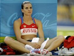 Немецкий Spiegel утверждает, что россиян не пустят на Олимпиаду