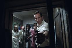 Зритель не пережил ужастика «Заклятье 2»