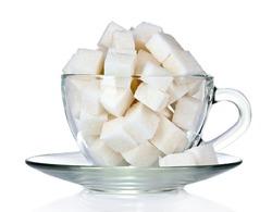 Сколько сахара в рационе сокращает жизнь