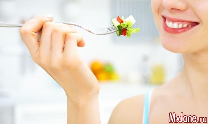 Здоровое питание: реальность или миф?