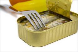 Консервированные продукты вызывают болезни сердца и диабет