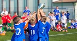 В какой спорт отдать ребенка?