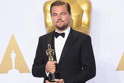 За 1 минуту после получения «Оскара» Лео поздравили 440 тысяч человек