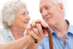 Люди становятся оптимистами к старости