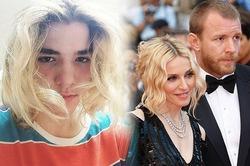 Судья призвала Мадонну и Гая Ричи к поиску консенсуса