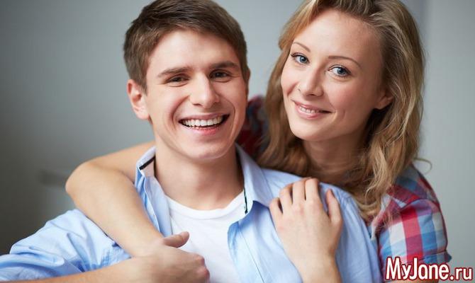 Муж и жена и их секс в 45 лет