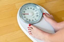 Треть женщин всю жизнь сидит на диете