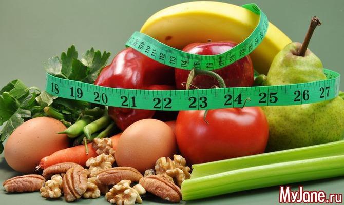 Хронометраж питания: что это такое и зачем он нужен