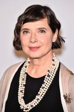 63-летняя актриса стала лицом Lancome