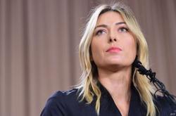 Мария Шараповой не высылали 5 предупреждений о мельдонии