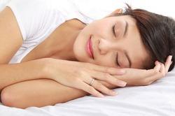 Ученые: женщинам нужно спать дольше