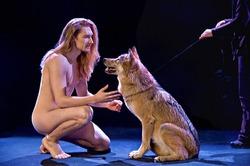 Представитель Беларуси выступит на «Евровидении» голым