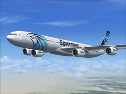 Россия не откроет Египет после угона самолета
