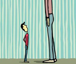 Так ли важен рост мужчины?