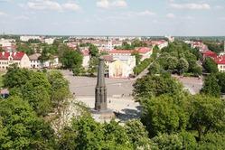 Что посмотреть в Полоцке, древнейшем белорусском городе?