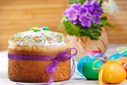 Православные празднуют Пасху