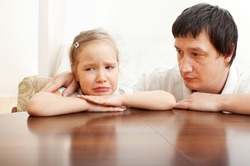 Ученые запретили взрослым кричать на детей