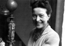 Женщина-эпоха: кто такая Симона де Бовуар?