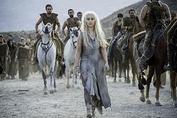 Что нас ждет в третьей серии 6-го сезона «Игры престолов»