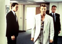 Дэвид Боуи должен был сняться в «Твин Пикс-2»