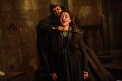 Автор «Игры престолов» рассказал, зачем убивает главных героев