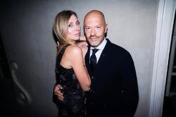Комментируя развод, Светлана Бондарчук не упомянула новую пассию мужа