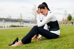 Названа основная причина хронической усталости