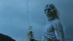 В 5-й серии «Игры престолов» стало известно, кто и зачем создал белых ходоков