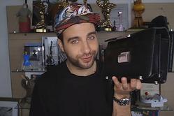 Иван Ургант создал видеоблог
