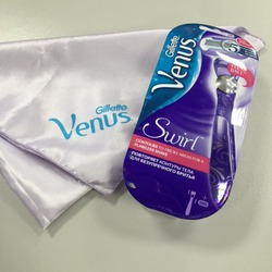 Конкурс с Venus «Полюби свои ножки» на MyCharm.Ru