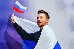 Лазарев, наконец, прокомментировал «политические» итоги «Евровидения»