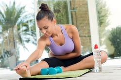 Yoga for shining skin: 7 magical asanas