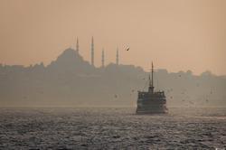 Турецкая история. Часть первая