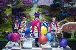 Пятый день 36-го сезона «Недели моды в Москве. Сделано в России»
