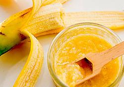 Маски для лица из банана и их рецепты в домашних условиях.