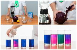 Марафон домашних экспериментов от профессора Николя! №2: Получаем индикатор.