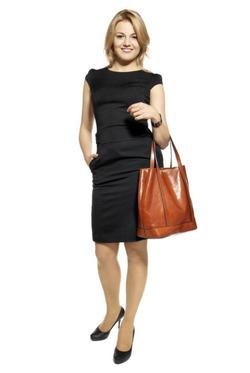 Сумки и рюкзаки: деловой дресс-код 2016