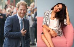 Принц Гарри официально признал свой роман с Меган Маркл