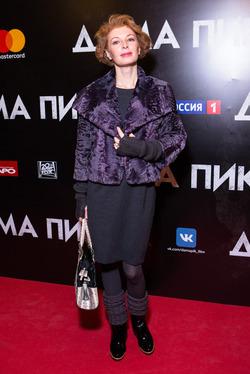 В Москве объявилась Амалия Мордвинова