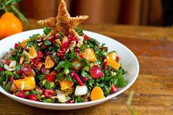 5 вкусных рецептов на Новый год