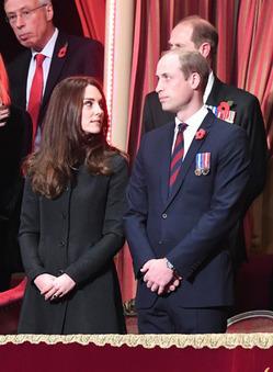 Почему принц Уильям не носит обручальное кольцо