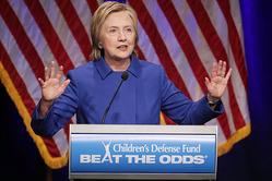 Хиллари Клинтон удивила реакцией на поражение в выборах