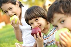 Названа лучшая профилактика астмы у детей