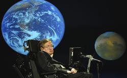 Стивен Хокинг призвал все человечество бежать с нашей планеты