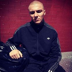 Сына Мадонны арестовали за употребление наркотиков