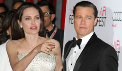 Брэд Питт решил не молчать о секс странностях Джоли